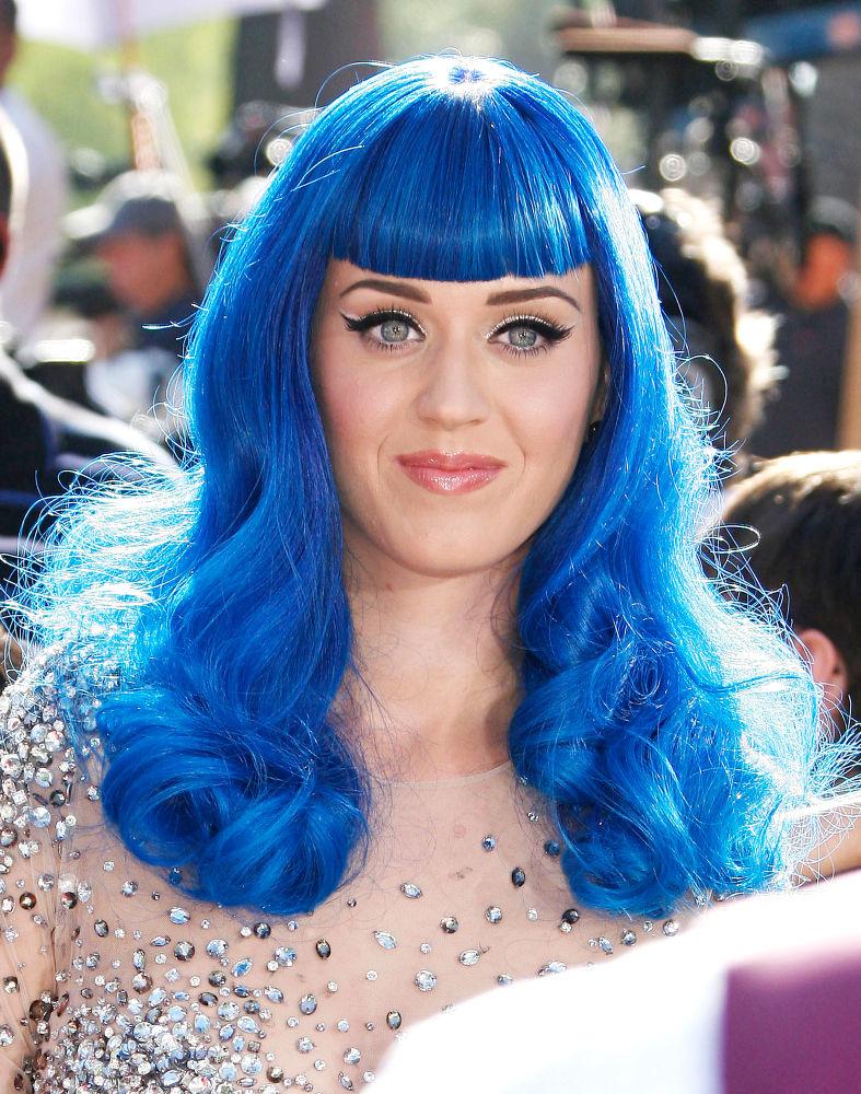 """California Gurls"" – Katy"