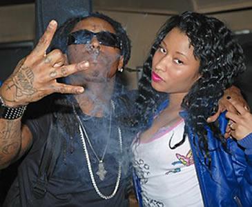 Nicki Minaj Feet on What   S Wrong With Them         Lil Wayne Feat  Nicki Minaj