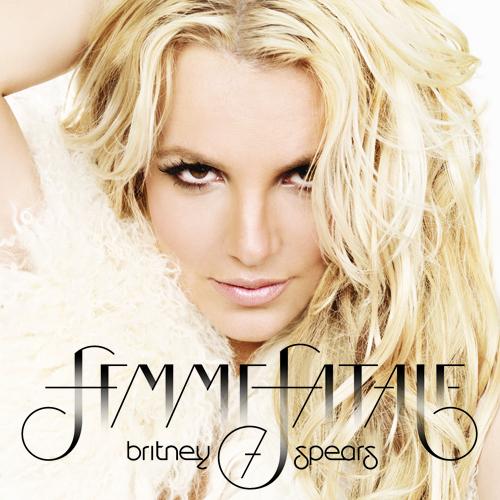 britney spears femme fatale album pictures. ALBUM REVIEW: Femme Fatale